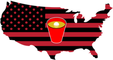 Beer Pong Rules by State